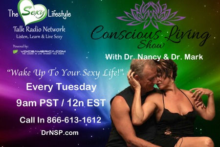 Our Inaugural Conscious Living Show!