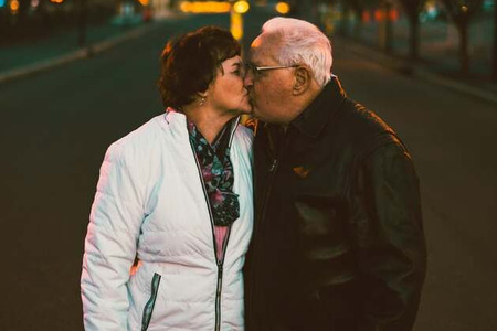 How Older Adults Define Sex—And How Their Views Change Over Time