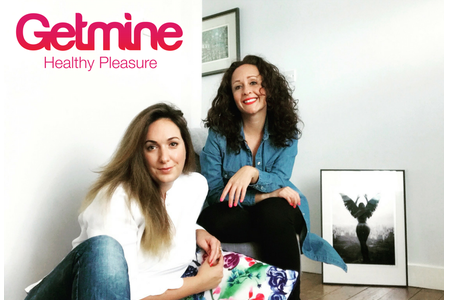 Getmine Healthy Pleasure with Dr Mafe  Peraza & Dominnique Karetsos
