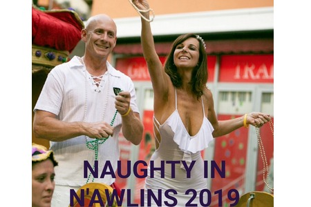 Naughty in N'Awlins July 2019 Lifestyle Convention