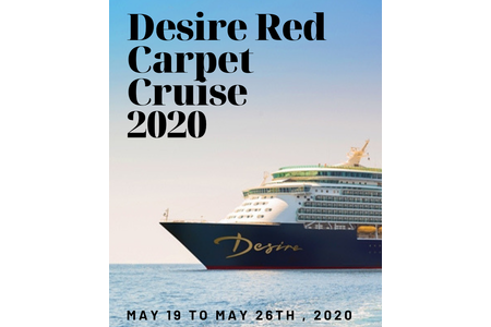 Desire Cruise May 2020