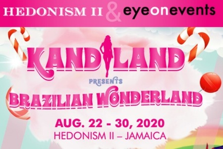 KandiLand Presents Brazilian Wonderland