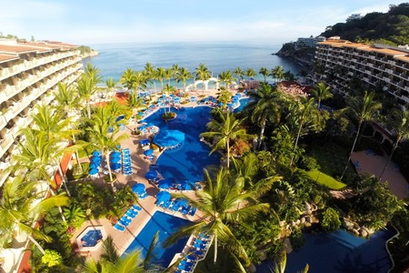 LLV Puerto Vallarta October 2018 Hotel Takeover