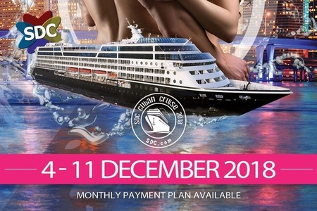 SDC Cuban Cruise - December 2018