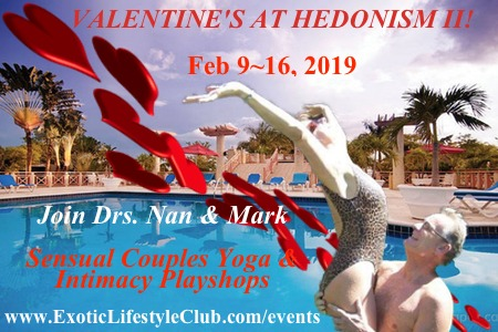 Sacred Intimacy & Erotic Communication Retreat""