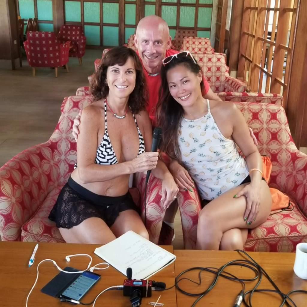 Hedonism Ii Resort With Young Swingers Week October 2018-7217