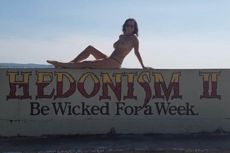Hedonism II Resort with Young Swingers Week October 2018