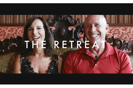 The Retreat Documentary Filming - France July 2018