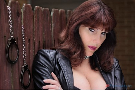 Goddess Phoenix - Professional Dominatrix