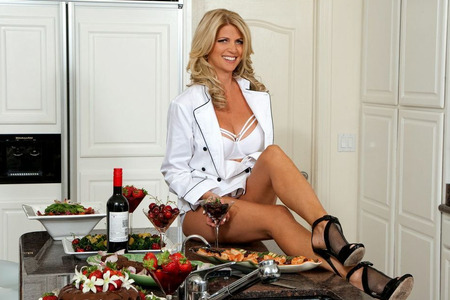 Sexy Chef Wendy Lane