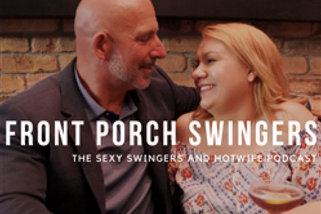 Brenna and Brian - Front Porch Swingers