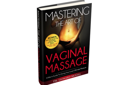 Mastering The Art of Vaginal Massage