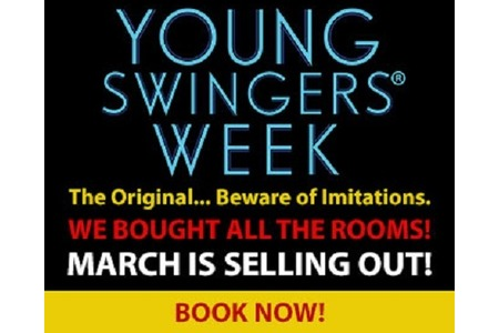 Young Swingers Week