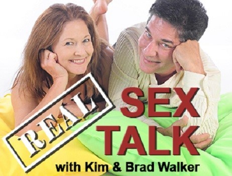 Real Sex Talk with Kim & Brad Walker