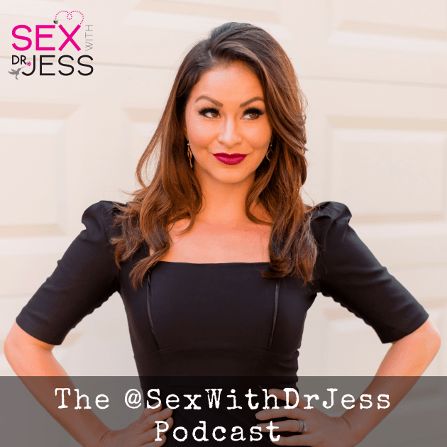 Sex with Dr Jess Podcast