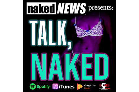 Talk Naked Podcast