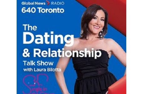 The Dating and Relationship Show with Laura Bilotta
